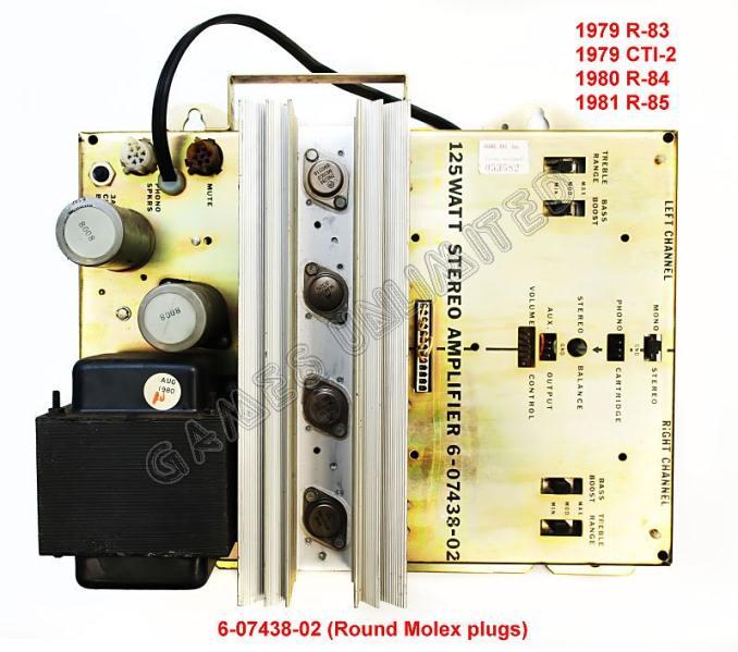 Rowe ami jukebox amplifier repair vinyl models r74 to r94 cd cd zoom zoom zoom zoom fandeluxe Image collections